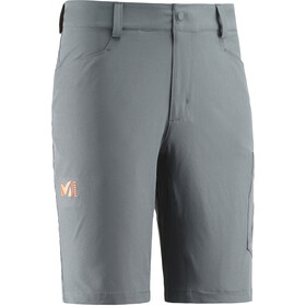 Millet Wanaka Short Stretch Homme, urban chic